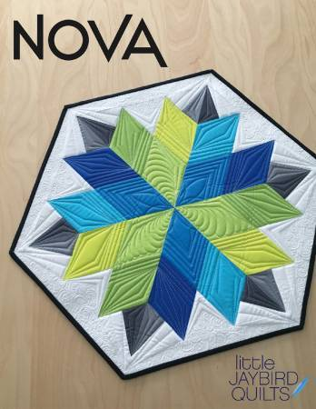 NOVA TABLE TOPPER